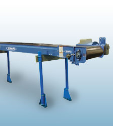 Belt Conveyors / Feeders