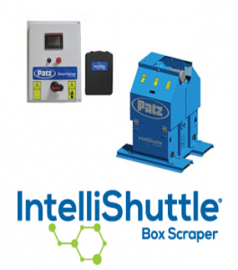 Intelli Shuttle Scraper System