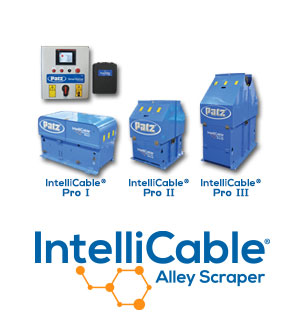 Intelli Cable Scraper System