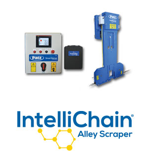 Intelli Chain Scraper Systems