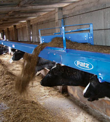 Movable Plow Belt Conveyors / Feeders