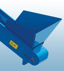 Chain & Flite Conveyors